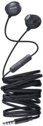 Philips Upbeat SHE2305 černá