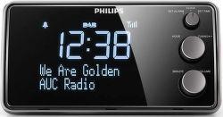 Philips AJB3552 černý