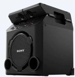 Sony GTK-PG10 černý