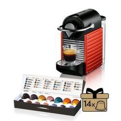 Nespresso Krups Pixie XN304510