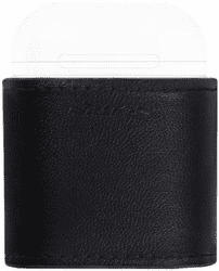 Nillkin Apple AirPods Mate černé bezdrátové nabíjecí pouzdro