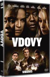 Bonton Vdovy DVD film