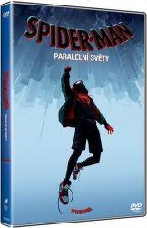 Bonton Spider - man: Paralelní světy DVD film
