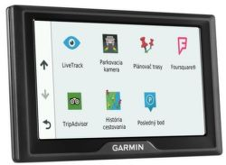 Garmin Drive 51S Lifetime Europe 45