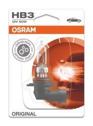 OSRAM HB3 standard 12V 60W Autožárovka