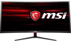 MSI Optix MAG341CQ černý