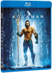 Magic Box Aquaman BD film