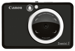 Canon Zoemini S černý