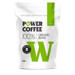 Power Coffe Organic Espresso BIO 1000 g