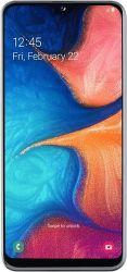 Samsung Galaxy A20e 32 GB bílý
