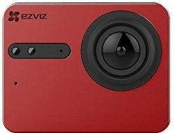 Ezviz S5 červená