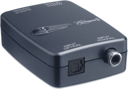 Vogels SAVA 1031 Smart AV konvertor COAX na TOS
