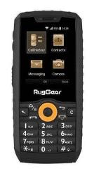 RugGear RG150 černý