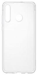 Huawei TPU pouzdro pro Huawei P30 Lite, transparentní