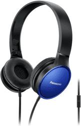 Panasonic RP-HF300ME modrá