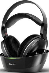 Philips SHD8850 černé