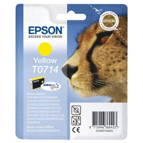 EPSON T07144020 yellow