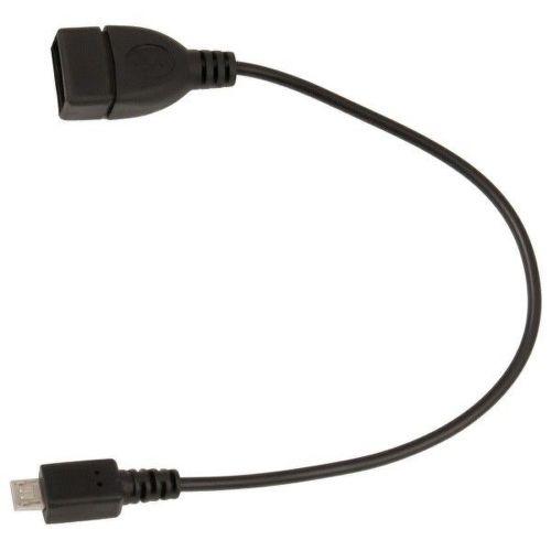 Fontastic USB-OTG dátový kábel, konektor micro USB