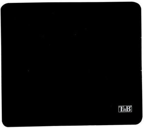 TNB TN10N podložka pod myš (černá)