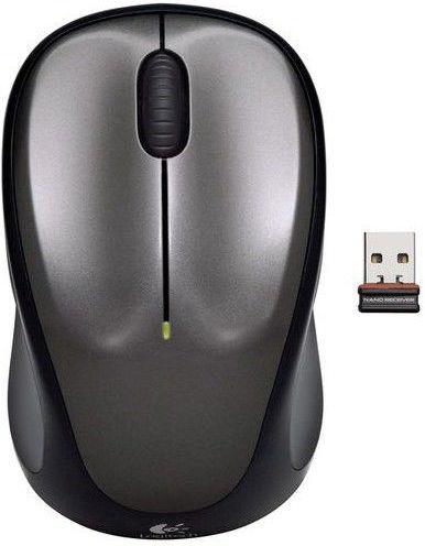Logitech Wireless Mouse M235, 910-002203 - bezdrátová myš
