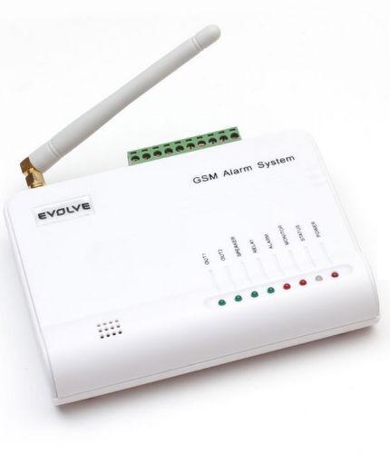 EVOLVEO Sonix GSM alarm