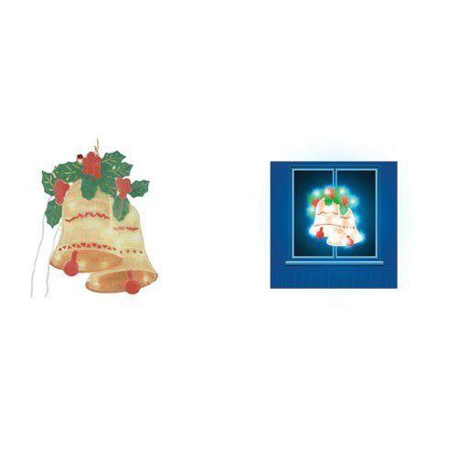 Vianočný zvonček KID 203