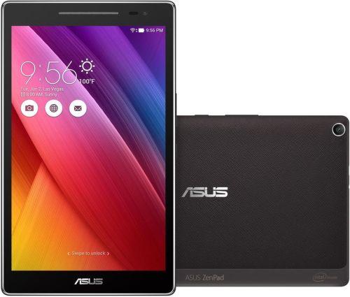 Asus AUZ380C-1A052A (černý) - tablet