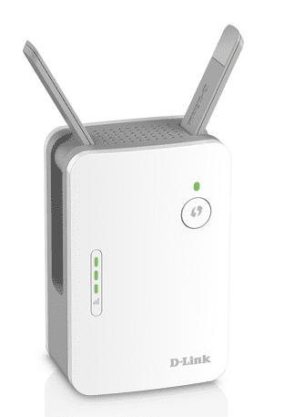 D-LINK DAP-1620, AC1200 - WiFi extender