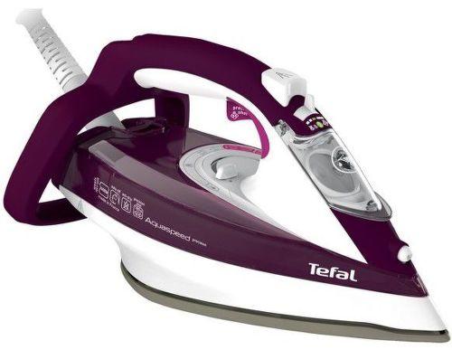 Tefal FV5545E0 Aquaspeed Precision 25