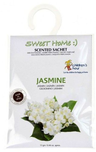 SWEET HOME Jasmín