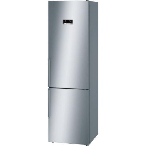 BOSCH KGN39XL35, nerezová kombinovaná chladnička