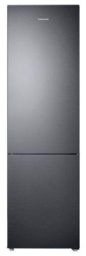 SAMSUNG RB37J5005B1/EF - grafitová kombinovaná chladnička