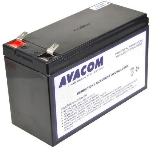 AVACOM AVA-RBC110, Batéria pre UPS