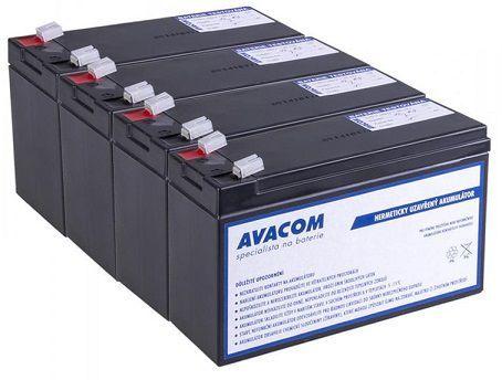 AVACOM AVA-RBC34-KIT, Batéria pre UPS