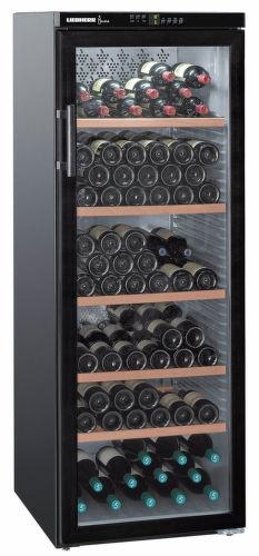 LIEBHERR WTb 4212, vinoteka