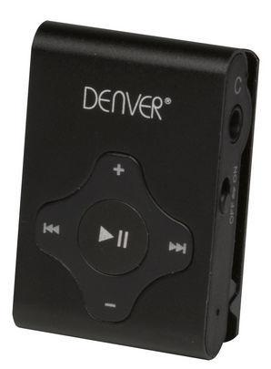 DENVER MPS-409 BLA, MP3 prehrávač + slúc