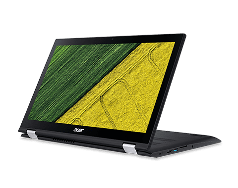 ACER 3 (SP315-51-38T2), Notebook Spin 3