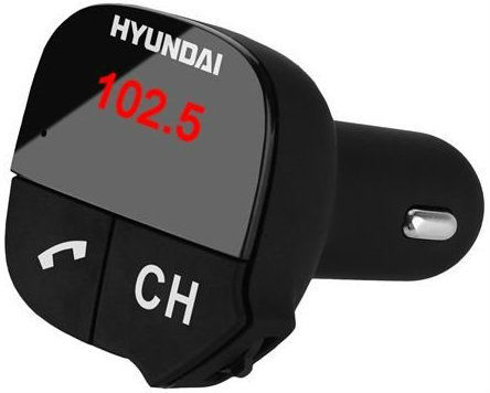 HYUNDAI FMT 419 BT CHARGE, FM transmitte