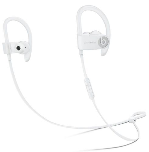 Apple Powerbeats3 (bílé)