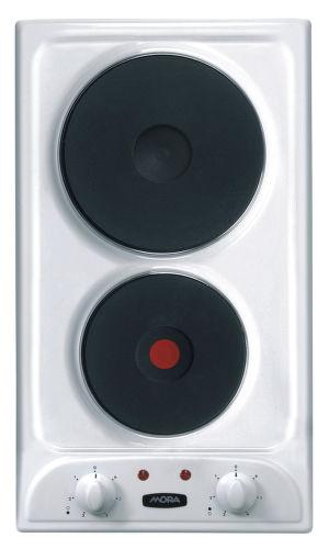 Mora VDE310W - elektrická varná deska