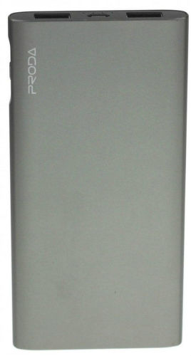 REMAX PPP-13 GRY 10000mA, Power bank