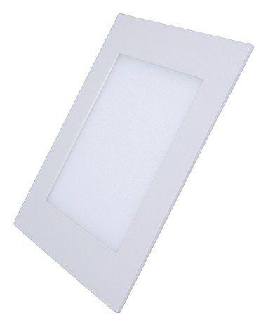 SOLIGHT WD107, LED mini panel, podhľadov