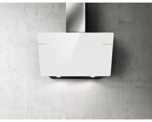 ELICA L´ESSENZA WH 90 bílý nástěnný odsavač par
