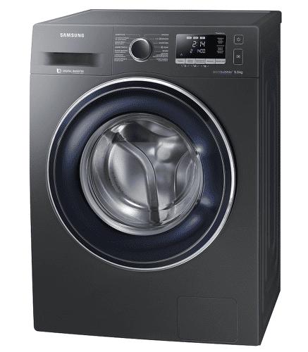 Samsung WW90J5446FX/ZE pračka plněná zepředu