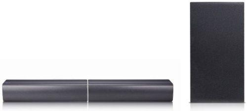 LG SJ7, Soundbar Flex