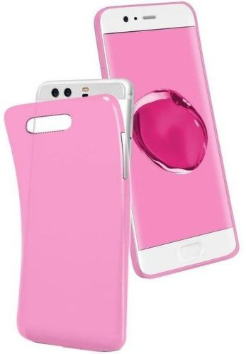 SBS Pouzdro na mobil Huawei P10 Pink