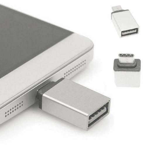 Winner USB 3.0 Adapter (stříbrný)