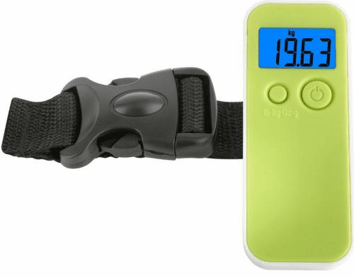 TFA 50.3000.04, Batožinová váha