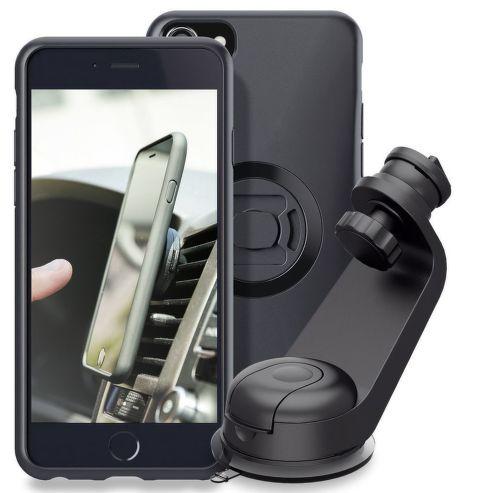 SP Connect iPhone 7+/6S+/6+ Car Bundle II