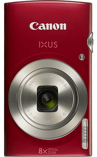 Canon IXUS 185 EK_red